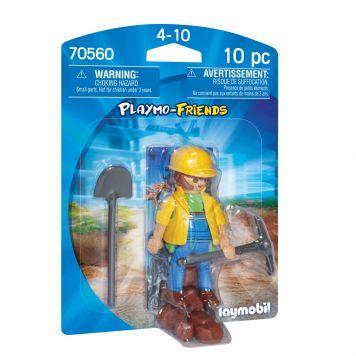 Playmobil 70560 Bouwvakker