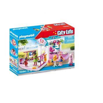 Playmobil 70590 City Mode-Ontwerpstudio