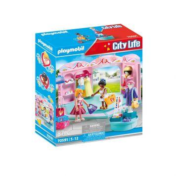Playmobil 70591 City Modewinkel