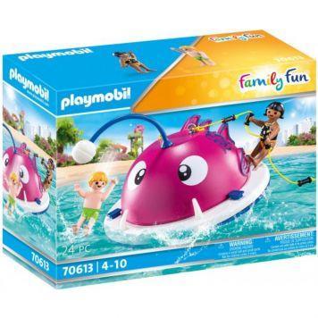 Playmobil 70613 Beklimmen Zwemeiland