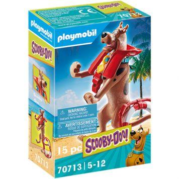 Playmobil 70713 Scooby-Doo! Verzamelfiguur  Badmeester