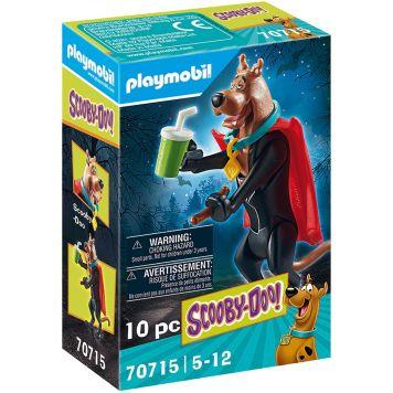 Playmobil 70715 Scooby-Doo! Verzamelfiguur Vampier