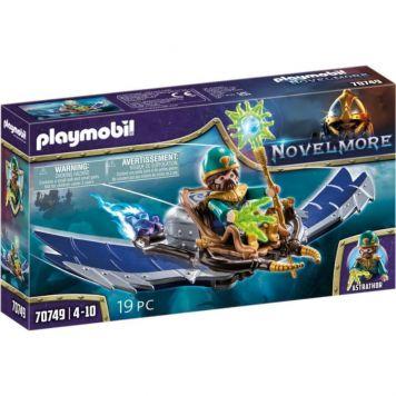 Playmobil 70749 Novelmore - Magiër van de Lucht