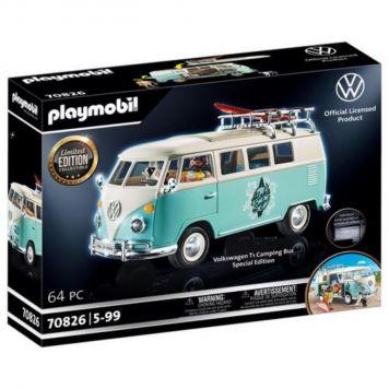 Playmobil 70826 Volkswagen T1 Campingbus Special Edition