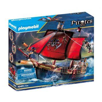 Playmobil 70411 Piratenschip
