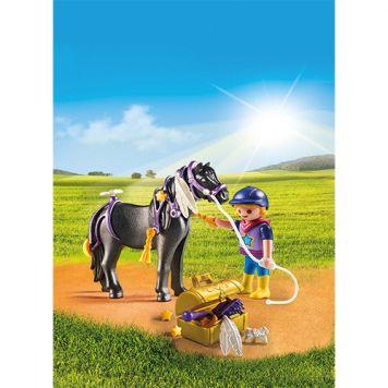 Playmobil 6970 Pony Om Te Versieren Ster