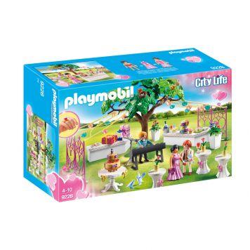 Playmobil Bruioloftsfeest