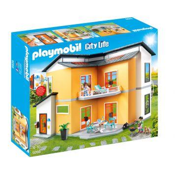 Playmobil 9266 Modern Woonhuis