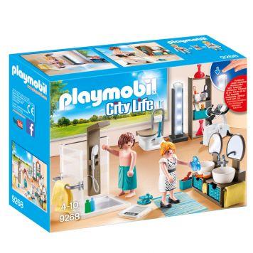 Playmobil 9268 Badkamer Met Douche
