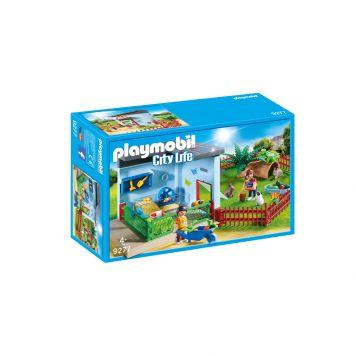 Playmobil 9277 Knaagdierenverblijf