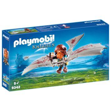 Playmobil 9342 Dwergzweefvlieger