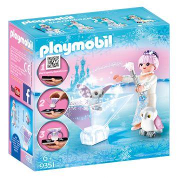 Playmobil 9351 Prinses IJsbloem