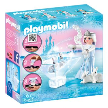 Playmobil 9352 Prinses Glitterster