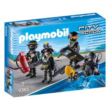 Playmobil 9365 SIE-Team