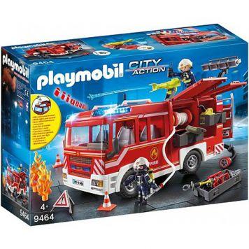 Playmobil 9464 Brandweer Pompwagen