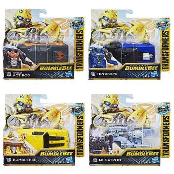 Transformers Bumblebee Movie Energon Igniters Power Series Assorti