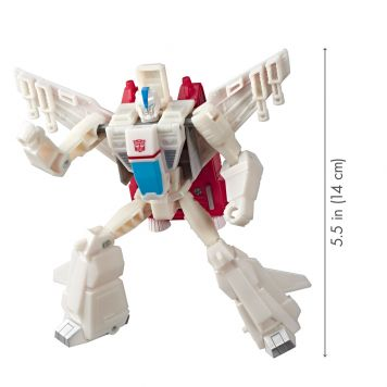 Transformers Cyberverse Warrior Figuur 15 Cm