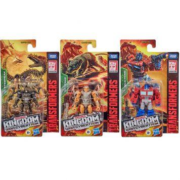 Transformers Generations War for Cybertron K Core