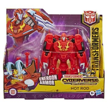 Transformers Cyberverse Ultimate Transformers Figuur 20 Cm