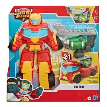 Transformers Big Rescue Hot Shot