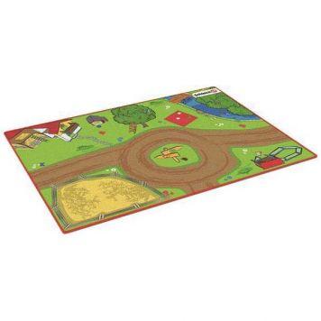 Schleich 42442 Speelmat Voor De Boerderij