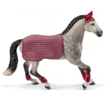 Schleich 42456 Trakehnen Merrie Paardenwedstrijd