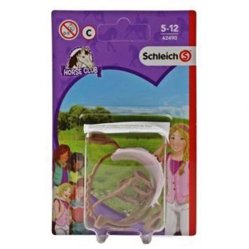 Schleich 42490 Zadel En Hoofdstel Sofia