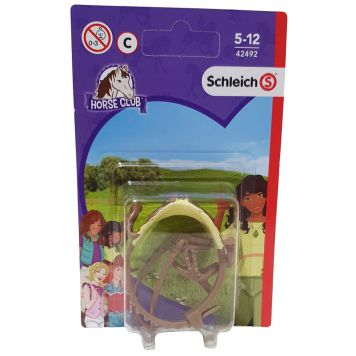 Schleich 42492 Zadel En Hoofdstel Sarah