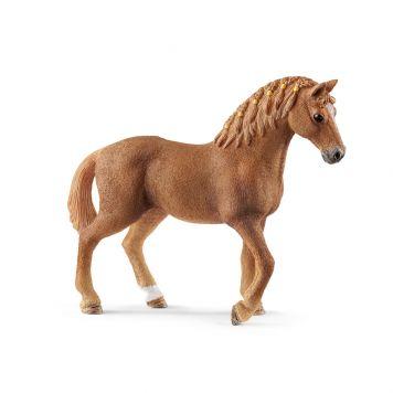 Schleich 13852 Quarter Horse Merrie