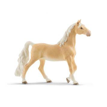 Schleich 13912 Saddlebred Merrie