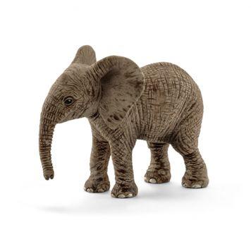 Schleich 14763 Afrikaanse Olifant, Baby