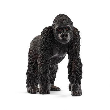 Schleich 14771 Gorilla, Vrouwtje