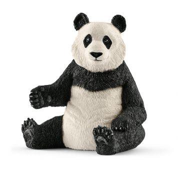 Schleich 14773 Reuze Panda, Vrouwelijk