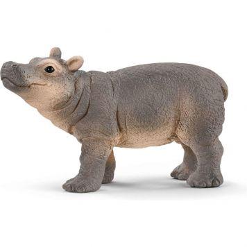 Schleich 14831 Baby Nijlpaard