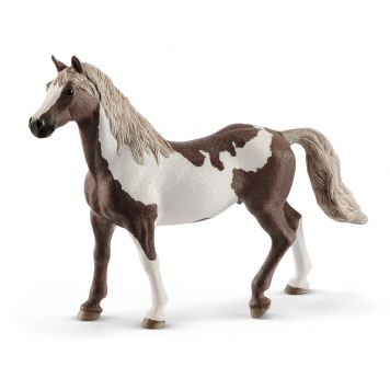Schleich 13885  Paint Horse Ruin