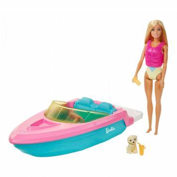 Barbie Boot En Pop