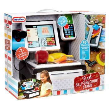 Little Tikes First Checkout Stand