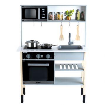Keuken Hout B/O Miele 90 X 70 X 30 Cm