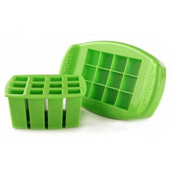 FunBites Groen Vierkant