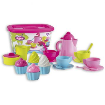 Servies 24 Delig In Box