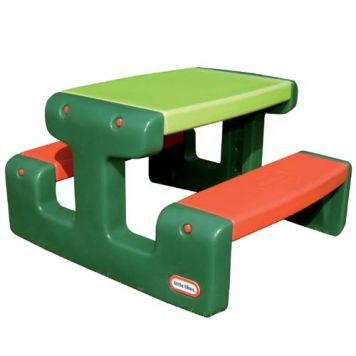 Picknicktafel Little Tikes Junior