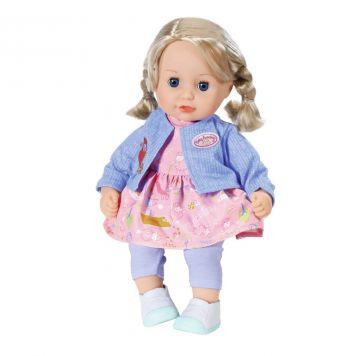 Pop Baby Annabell Little Sophia 36 Cm
