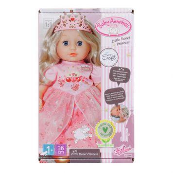 Annabell Little Sweet Princess 36 Cm