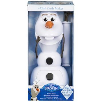 Slushy Maker Frozen Olaf Groot