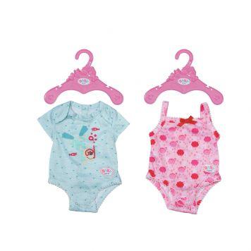 Baby Born Rompertje 2 Assorti 43 cm