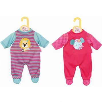 Romper Dolly Moda 38-46 Cm Assorti