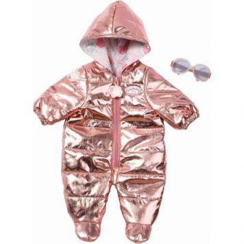 Baby Annabell Deluxe Wintertijd 43 Cm