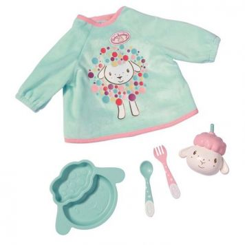 Baby Annabell Lunchset