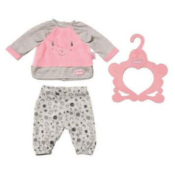 Baby Annabell Sweet Dreams Pyjamas 43 Cm