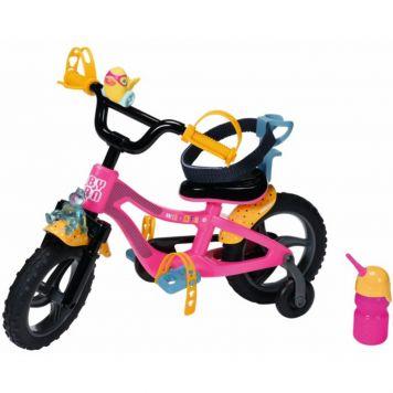 Baby Born Bike